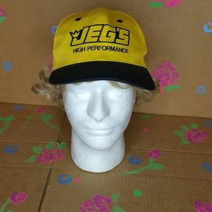 JEGS High Performance Auto Parts Baseball Hat
